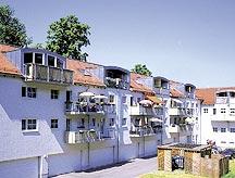 Der 'Linden-Corso' im Herzen Berlin-Dallgows